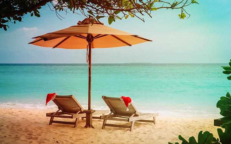 The 8 Best Destinations For Your Christmas Honeymoon Blog Caribbean