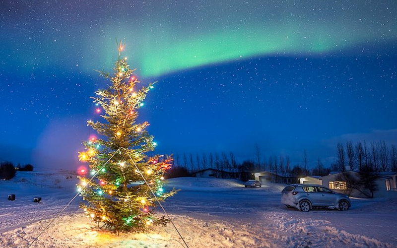 The 8 Best Destinations For Your Christmas Honeymoon Blog Iceland