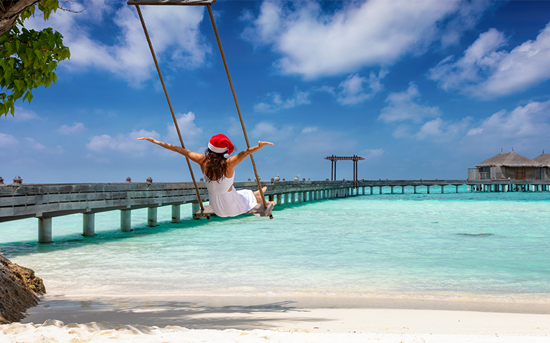 The 8 Best Destinations For Your Christmas Honeymoon Blog Maldives
