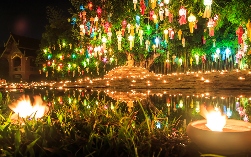 The 8 Best Destinations For Your Christmas Honeymoon Blog Thailand
