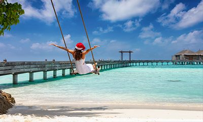 The 10 Best Destinations for Your Christmas Honeymoon