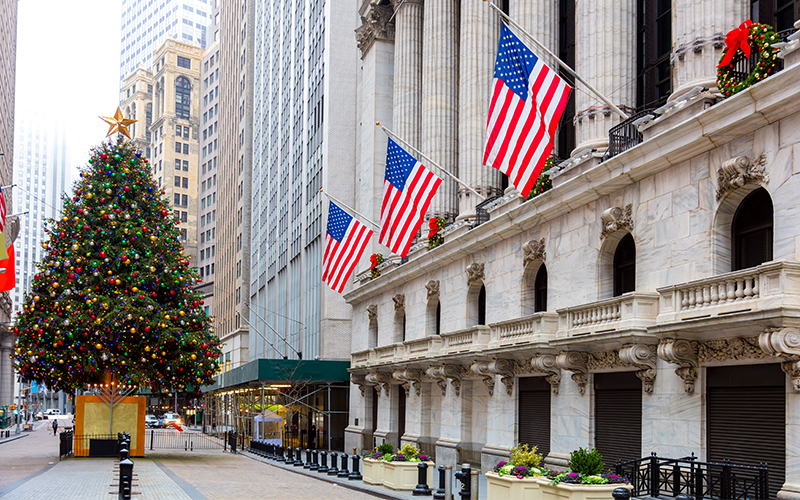 The 8 Best Destinations For Your Christmas Honeymoon Blog USA