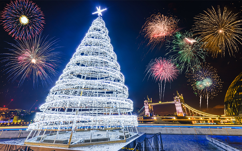 The 8 Best Destinations For Your Christmas Honeymoon Blog London Europe