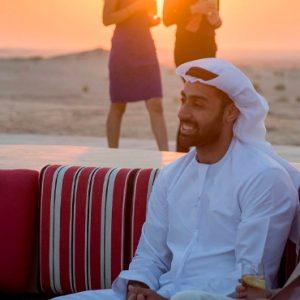Abu Dubai Honeymoon Packages Jumeirah Al Wathba Al Mabeet