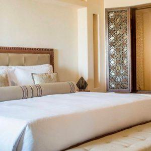 Abu Dubai Honeymoon Packages Jumeirah Al Wathba Arabian Deluxe Room