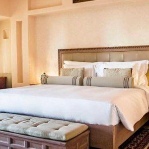 Abu Dubai Honeymoon Packages Jumeirah Al Wathba Arabian Desert View Room