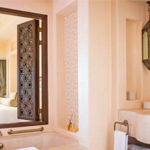 Abu Dubai Honeymoon Packages Jumeirah Al Wathba Arabian Desert View Room 2