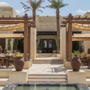 Abu Dubai Honeymoon Packages Jumeirah Al Wathba Hotel Exterior2