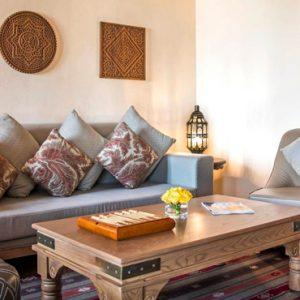 Abu Dubai Honeymoon Packages Jumeirah Al Wathba One Bedroom Suite