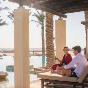 Abu Dubai Honeymoon Packages Jumeirah Al Wathba Panache