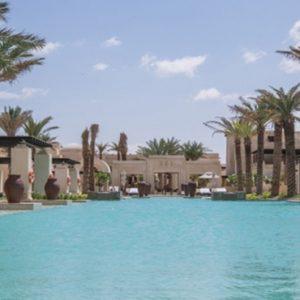 Abu Dubai Honeymoon Packages Jumeirah Al Wathba Pool 1