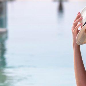 Abu Dubai Honeymoon Packages Jumeirah Al Wathba Pool Side 2