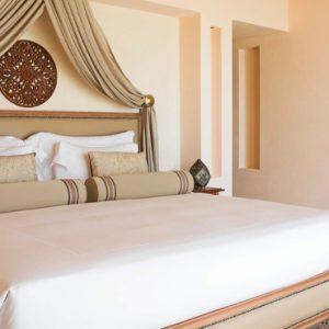 Abu Dubai Honeymoon Packages Jumeirah Al Wathba Two Bedroom Pool Villa 3