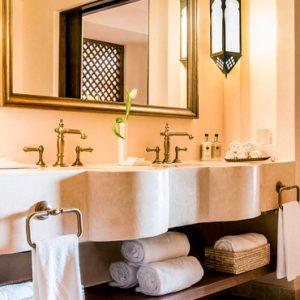 Abu Dubai Honeymoon Packages Jumeirah Al Wathba Two Bedroom Suite