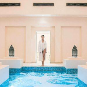 Abu Dubai Honeymoon Packages Jumeirah Al Wathba Two Bedroom Suite 2