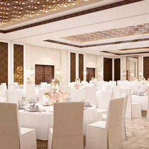 Abu Dubai Honeymoon Packages Jumeirah Al Wathba Wedding