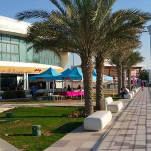 Abu Dubai Honeymoon Packages W Abu Dhabi Yas Island Exterior 8