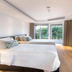Bali Honeymoon Packages Double Six Luxury Hotel, Seminyak 2 Bedroom Leisure Suite