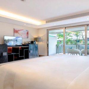 Bali Honeymoon Packages Double Six Luxury Hotel, Seminyak 2 Bedroom Leisure Suite1