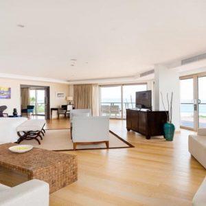 Bali Honeymoon Packages Double Six Luxury Hotel, Seminyak 66 Penthouse