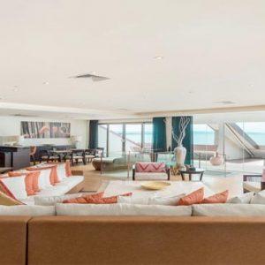 Bali Honeymoon Packages Double Six Luxury Hotel, Seminyak 66 Penthouse2