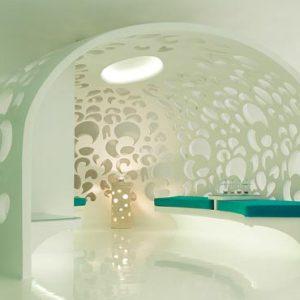 Bali Honeymoon Packages Double Six Luxury Hotel, Seminyak Acqua Perla Spa