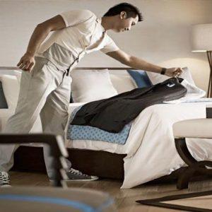 Bali Honeymoon Packages Double Six Luxury Hotel, Seminyak Butler Service
