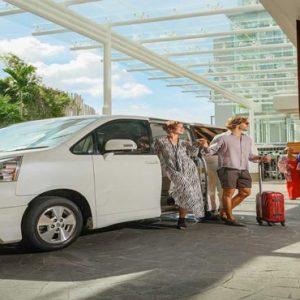 Bali Honeymoon Packages Double Six Luxury Hotel, Seminyak Car Transfers