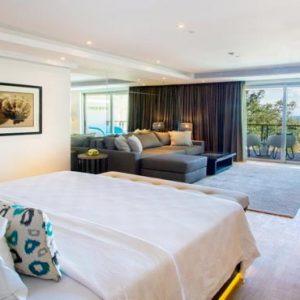 Bali Honeymoon Packages Double Six Luxury Hotel, Seminyak Deluxe Suite Ocean View3