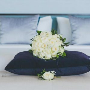 Bali Honeymoon Packages Double Six Luxury Hotel, Seminyak Honeymoon Suite