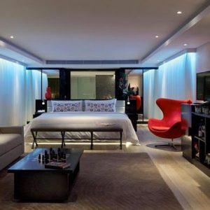 Bali Honeymoon Packages Double Six Luxury Hotel, Seminyak Leisure Suite
