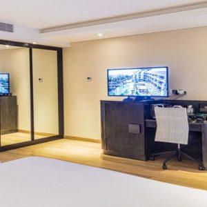 Bali Honeymoon Packages Double Six Luxury Hotel, Seminyak Leisure Suite Twin1