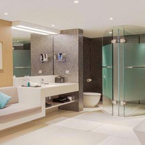 Bali Honeymoon Packages Double Six Luxury Hotel, Seminyak Leisure Suite Twin2