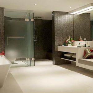 Bali Honeymoon Packages Double Six Luxury Hotel, Seminyak Leisure Suite1