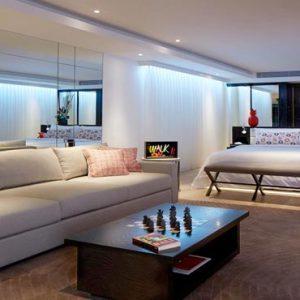 Bali Honeymoon Packages Double Six Luxury Hotel, Seminyak Leisure Suite2