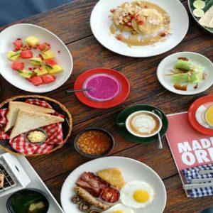 Bali Honeymoon Packages Double Six Luxury Hotel, Seminyak Made To Order Breakfast