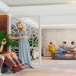 Bali Honeymoon Packages Double Six Luxury Hotel, Seminyak Owners Lounge
