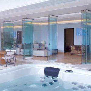Bali Honeymoon Packages Double Six Luxury Hotel, Seminyak Penthouse3