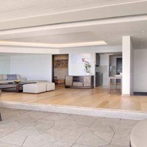 Bali Honeymoon Packages Double Six Luxury Hotel, Seminyak Penthouse8