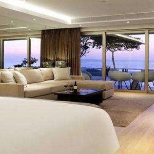 Bali Honeymoon Packages Double Six Luxury Hotel, Seminyak Premium Suite Pool Access Ocean View2