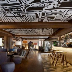Bali Honeymoon Packages Double Six Luxury Hotel, Seminyak Seminyak Italian Food
