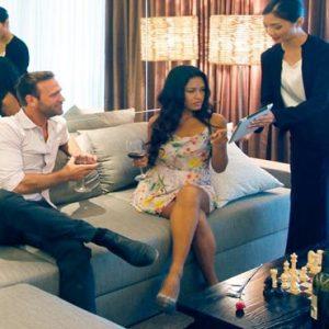 Bali Honeymoon Packages Double Six Luxury Hotel, Seminyak Service