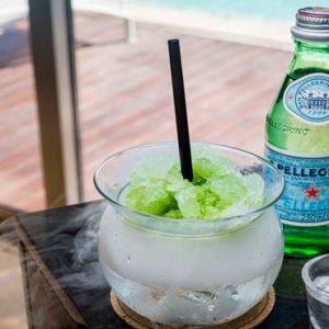Bali Honeymoon Packages Double Six Luxury Hotel, Seminyak Signature Welcome Drinks