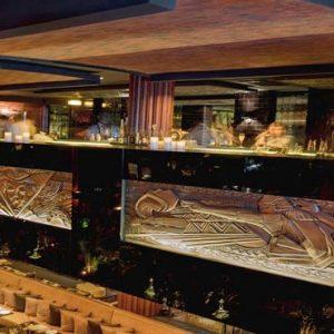 Bali Honeymoon Packages Double Six Luxury Hotel, Seminyak Sling Bar3