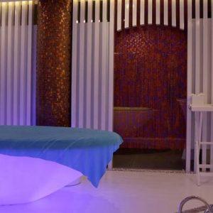 Bali Honeymoon Packages Double Six Luxury Hotel, Seminyak Spa Room