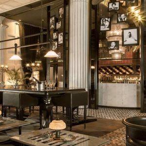 Bali Honeymoon Packages Double Six Luxury Hotel, Seminyak The Plantation Grill