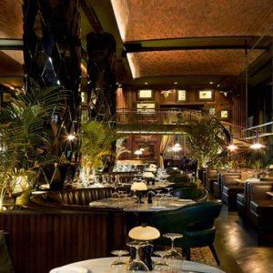 Bali Honeymoon Packages Double Six Luxury Hotel, Seminyak The Plantation Grill2