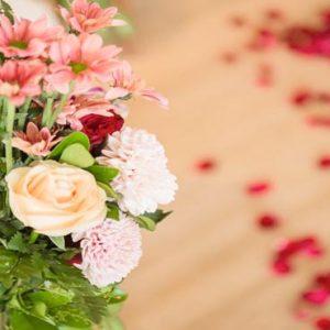 Bali Honeymoon Packages Double Six Luxury Hotel, Seminyak Weddings2