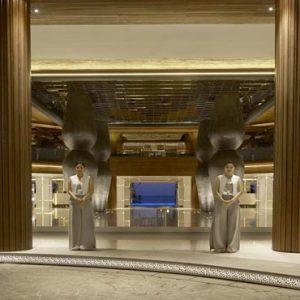 Bali Honeymoon Packages Double Six Luxury Hotel, Seminyak Welcome Reception