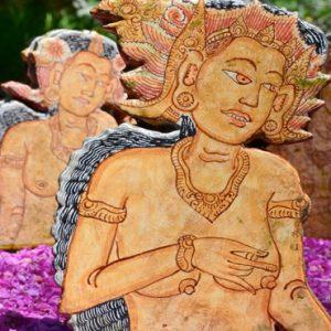 Bali Honeymoon Packages The Royal Pita Maha Artwork